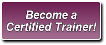 Become a certified trainer